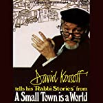The Rabbi Stories of David Kossoff (Dramatised) | David Kossof