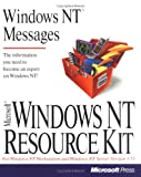 Windows NT Messages, Microsoft Official Academic Course Staff, 1556156545