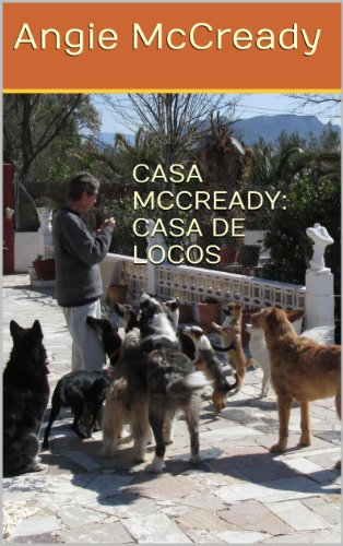 Descargar Libro Casa Mccready:casa de Locos Angie Mccready