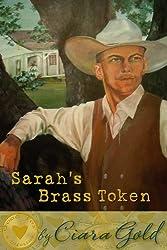Sarah's Brass Token