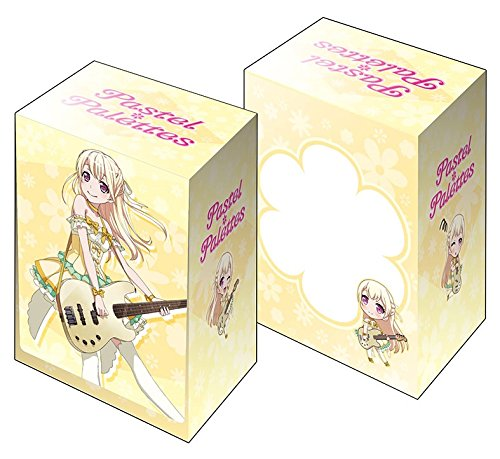 BanG Dream! Girls Band Party! Chisato Shirasagi Character Card Game Deck Box Case Holder Collectible Anime Art Vol.326 by Bushiroad