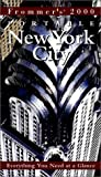 Frommer's Portable New York City 2000, Frommer's Staff, 0028634489