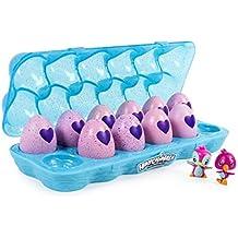 Hatchimals CollEGGtibles Season 2, 12-Pack Egg Carton, Collectible