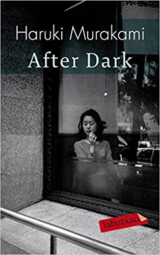 After Dark (LABUTXACA): Amazon.es: Haruki Murakami, Albert ...