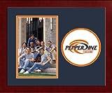 NCAA Pepperdine Waves University Spirit Photo Frame (Vertical)