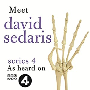 Meet David Sedaris: Series Four Radio/TV