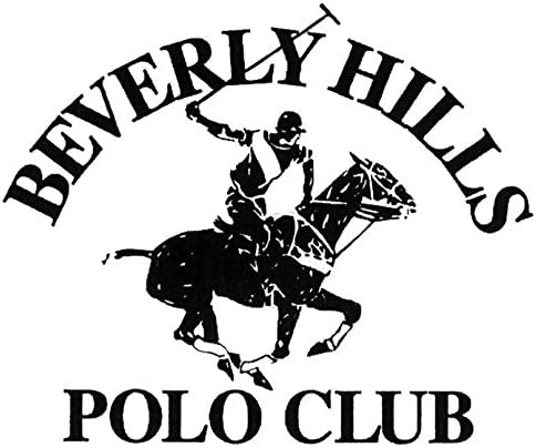 2 Pack Beverly Hills Polo Club Boys Short Sleeve Dry-Fit Performance School Uniform Polo