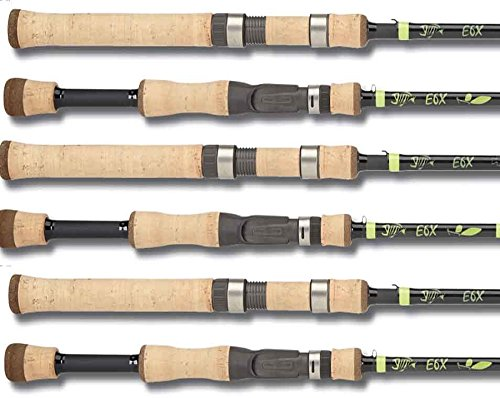 G.Loomis 12372-01 E6X Spinning Rod - Model E6X843S