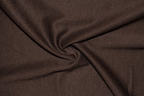 - Ponte Double Knit Fabric Polyester Rayon Lycra Spandex Stretch 56