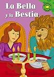 La Bella y la Bestia, Christianne C. Jones, 1404816267