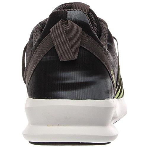 Adidas - ZX Flux SL Loop Racer - Color: Gris-Negro - Size: 44.0