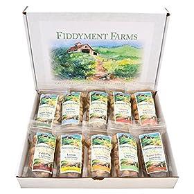 Fiddyment Farms Pistachio Lovers Gourmet Sampler