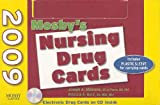 Mosby's 2009 Nursing Drug Cards, Albanese, Joseph A. and Nutz, Patricia A., 0323053378