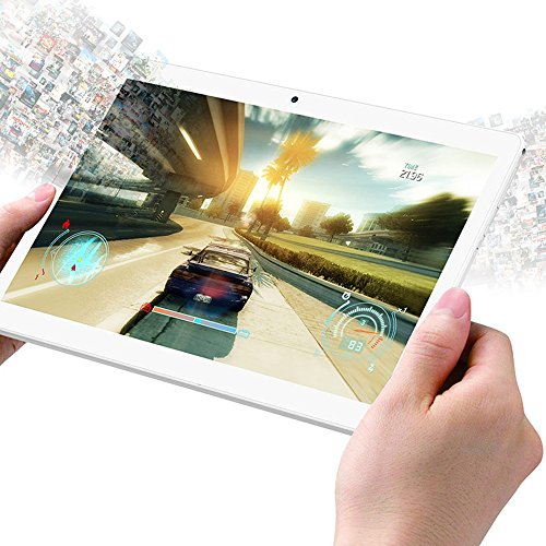 New 10 inch 4G LTE tablet pc smartphone Octa core 1280800 HD 8.0MP 4GB RAM 32GB ROM Dual SIM Bluetooth GPS Android 7.0 pc tablet7 8 9 10.1 -  DongPai