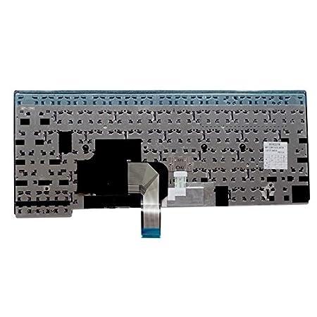 MEIHE-Parts Repuestos Nuevo Teclado de la versión Estadounidense sin retroiluminación del Teclado, para Lenovo para IBM T440 T440P T440S E431 E440 L440 ...
