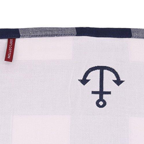 Amazon.com: DealMux misturas de algodão da manta Imprimir família Piscina Duche toalha wrap saia Washcloth 1,4 x 0,7M Multicolor: Home & Kitchen