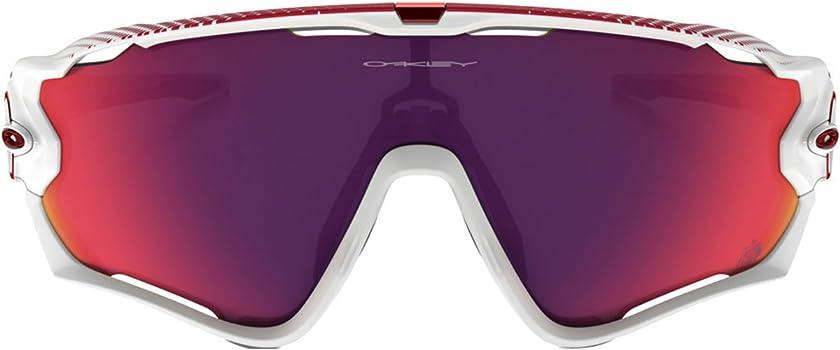 Oakley Jawbreaker Oo9290 929018 31 Mm Gafas de sol, Multicolor, 31 Unisex