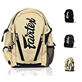 Fairtex Compact BackPack Gym Bag BAG8 (Desert)