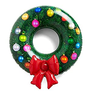 DCI Inflatable Wreath 75