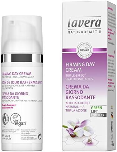 lavera Crema Diurna Facial – ácido