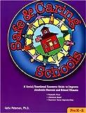 Safe and Caring Schools PreK-2, Katia S. Petersen, 0976146703