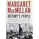 History's People: Personalities and the Past (CBC Massey Lecture)