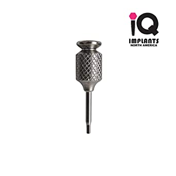 IQ Implant - Destornillador hexagonal para implantes ...