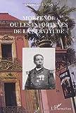 img - for mortenol ou les infortunes de la servitude book / textbook / text book