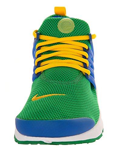 Men's Essential Nike Presto yellow Air Green blue 0wwFzq