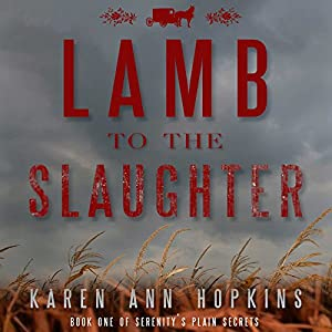 Lamb to the Slaughter Audiobook