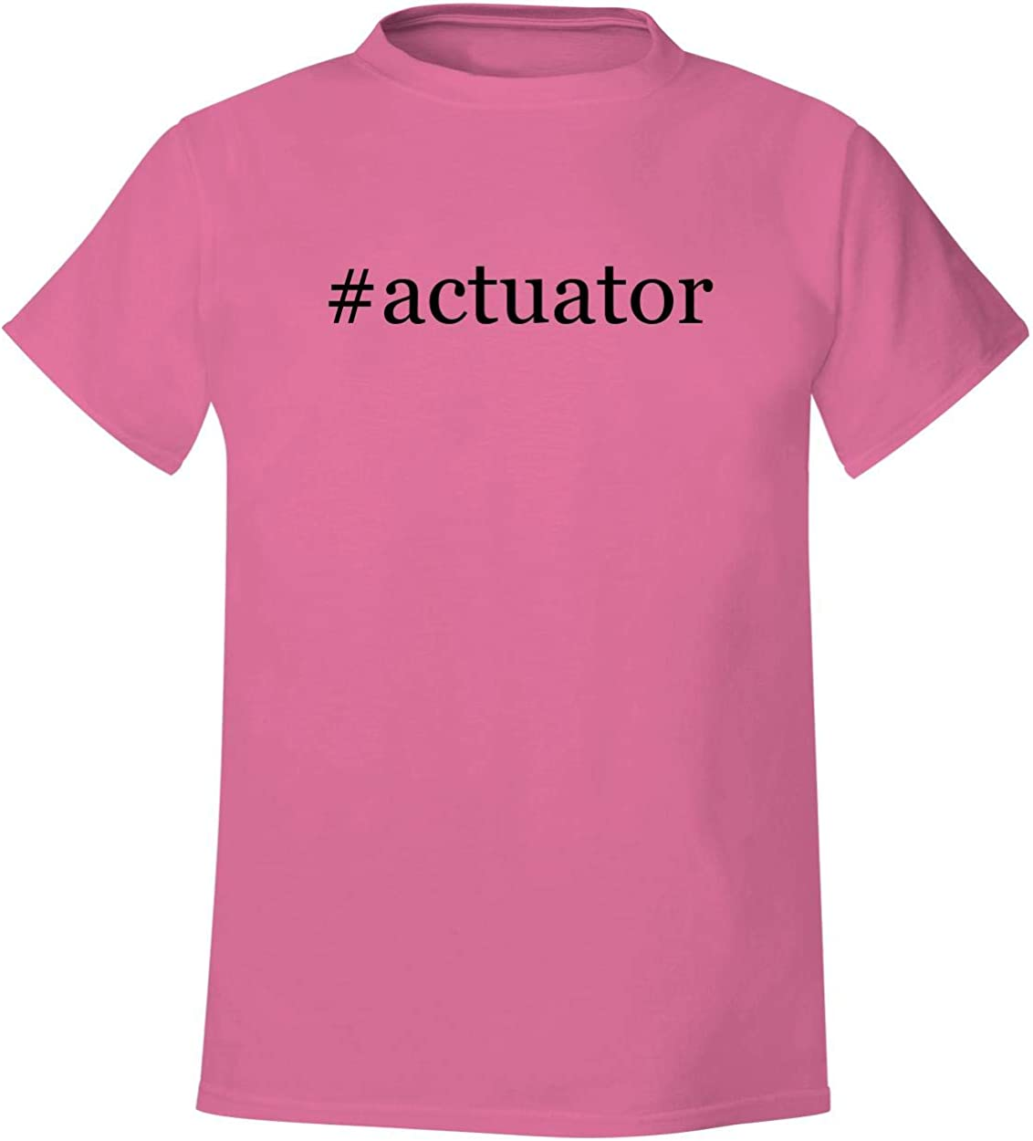 #actuator - Men's Hashtag Soft & Comfortable T-Shirt 51K7XrhwaVL
