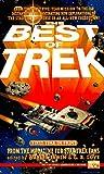 img - for The Best of Trek (Star Trek) book / textbook / text book