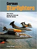 German Starfighters, Klaus Kropf, 1857801245