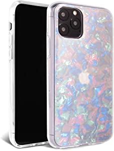 FELONY CASE - iPhone 12 Pro Max Case - Stylish Opal Phone Cover - Anti-Scratch, Wireless Charging Compatible, 360° Shockproof Protective Cases for Apple iPhone 12 Pro Max