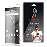 XShields© (5-Pack) Full Body Screen Protectors for Sony Xperia Z5 Premium (Ultra Clear)
