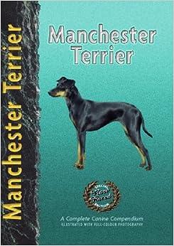 Manchester Terrier (Pet Love)