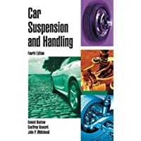Car Suspension and Handling (Premiere Series Books)