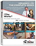 Home Improvement - The Works - Complete Tile Series