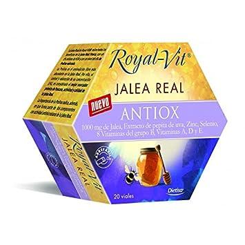 DIETISA JALEA REAL ROYAL VIT ANTIOX 20viales