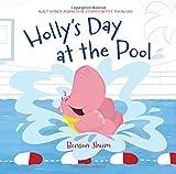 Holly's Day at the Pool: Walt Disney Animation Studios Artist Showcase