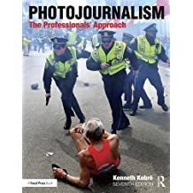Photojournalism: The Professionals' Approach
