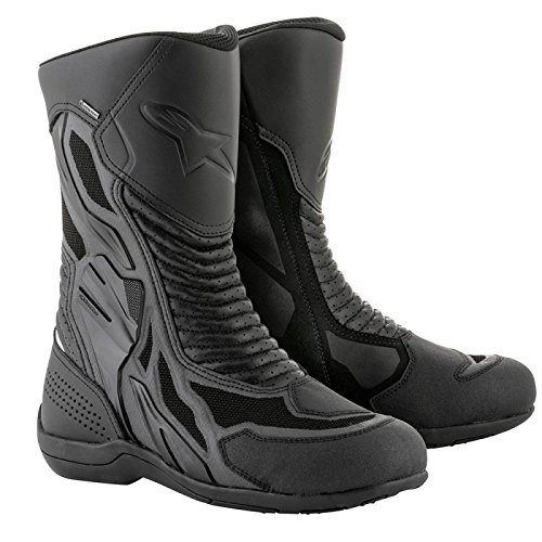 Alpinestars Men's 2336017-10-45 Boots Black Size 45 ()