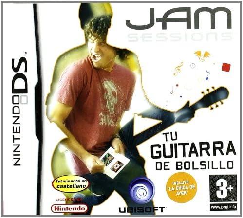 Jam Sessions Tu Guitarra de Bolsillo: Amazon.es: Videojuegos