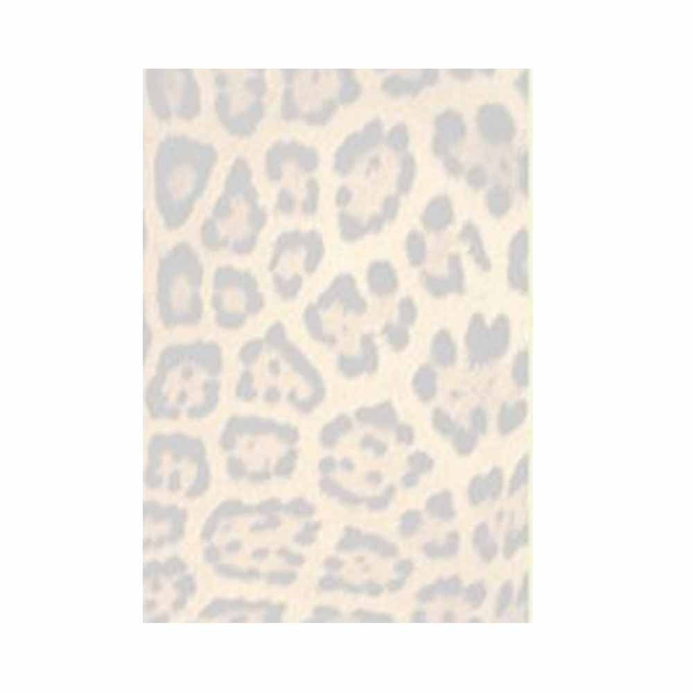 4 x 6 Memo Sheets - Refill Stationery Paper for Note Holders - 100 Pack (LEOPARD PRINT) by Stationery Creations