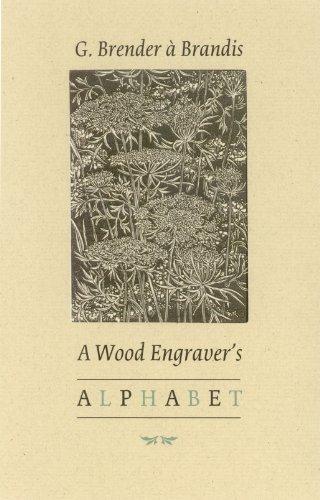 A Wood Engraver's Alphabet