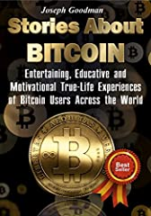 If you are interested in the topics of Bitcoin and cryptocurrency, then this book is for you. Also, it's a great gift for your friends!This book contains 32 funny and surprising stories of real people and their experiences with Bitcoin! Some ...