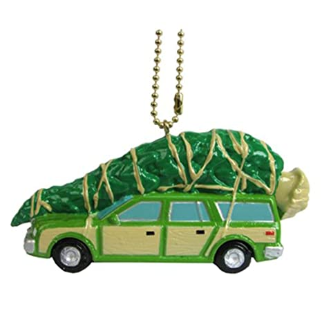 Christmas Vacation Car.National Lampoon S Christmas Vacation Station Wagon Car Clip