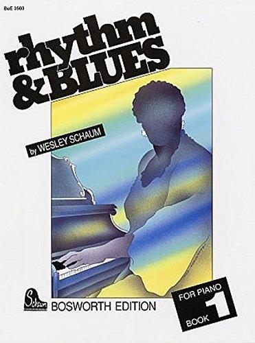 Rhythm & Blues, Band 1