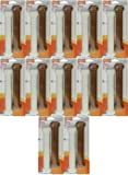 Nylabone Dura Chew Twin Pack Bacon & Chicken Flavor, Giant 12pk