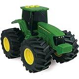 John Deere Monster Treads Lights and Sounds Tractor